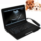Vet Ultrasonic Machine Veterinary Ultrasound Scanner with 3.5MHz Convex Probe Rus-9000V -Fanny