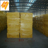20-80mm Soundproof Fiber Glass Wool Board Insulation