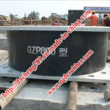 Lead Rubber Bearings (Used in Building Costruction agaist Earthquack)