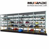 Mutrade Parking System/Plane Moving Mechanical