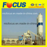 Hzs25 25m3/H Small Concrete Mixing Plant