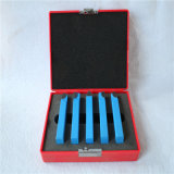 Grade C2 Carbide Turning Tools of Cutting Tools with ANSI