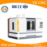 CNC Milling Machine/CNC Vertical Machining Center Fanuc System