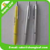 Printing Lovely Logo on The Banner Custom Ball Pen (SLF-LG046)
