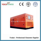 150kVA Electric Soundproof Diesel Generator Power Generation