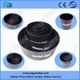 IEC60335-2-6 Figure 102 Carbon Steel Test Pots 5pieces