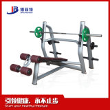 Professional Gym Use Decline Weight Press Bench (BFT-2043)