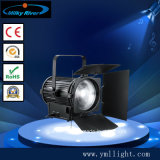 200W or 100W White LED Fresnel Stage Light, LED Light