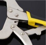 C Ring Plier Jaw Locking Pliers Flexible Jaw