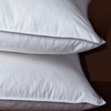 High Quality Good Price Hotel White Goose Down Pillow