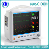 Good Quality Hm-8000b Cheap Patient Monitor Multi-Parameter Patient Monitor Price for Sale