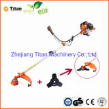 52cc 2HP Professional Petrol Brush Cutter for Garden Use