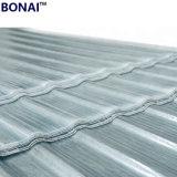 High Quality Transparent Plastic Fiberglass Sheet for Balcony Roof Cover