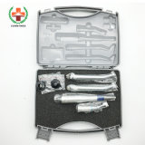 Sy-M055 Dental Cheap Handpiece Low Speed Dental Handpiece Set