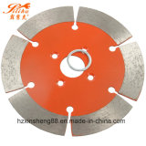 Factory Wholesale Diamond Circular Saw Blade Cutting Wall Concrete