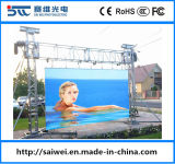 Hot Sell High Precision P4.81 Outdoor Full Color LED Display Panel