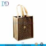 Cheap Womens Shopping Printing Foldable Eco Friendly Non-Woven Hand Bag