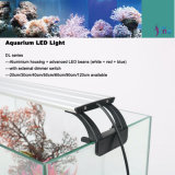 "24"" Multi-Color LED Aquarium Light for 24-30inches Fish Tanks"