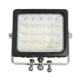 Full Spectrum Cast Aluminum Material 100watt Cheap Best LED Grow Lights for Truck Tractor Mining Construction Use
