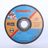 5''cutting Wheel Disc for Metal Inox Abrasive