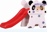 Funny Kids Playground Preschool Equipment Cheap Animal Plastic Slide for Indoor Playground