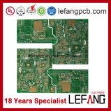 Rigid V0 PCB Circuit Board Industial Mainboard