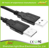 24AWG USB Pritner Cable Support 5V2a