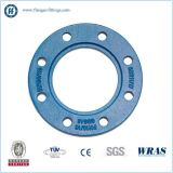 Backing Ring Flanges to ANSI B16.5