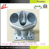 Popular OEM/ODM Manufacture Aluminum Alloy Die Casting Parts