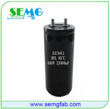 Best Price 6800UF 500V Aluminum Electrolytic Capacitor