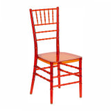 Wholesale Quality China Clear Acrylic Resin Event Chairs