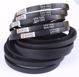V Belts for Power Transmission with Certification of ISO