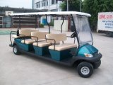 Excar 11 Seaters Electric Golf Cart for Sale