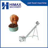 Pet Food Dog Feed Production Line with 1 Year Warranty