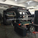 High Quality Woven Bag Flexo Printer with Best Price Flexographic Printing Machine for Paper Roll Film Roll Printer