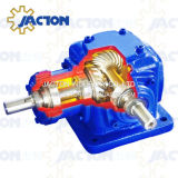 Best Right Angle Drive Gearbox for Diesel Engine Vertical Turbine Pump Price