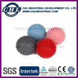 EVA Eco Friendly Mini 8cm Spiky Massage Ball for Foot