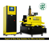 CNC Wire Cutting Machine Tool/High quality (Series SJ/DK7732)