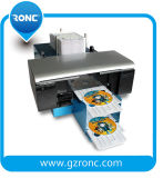 6 Colors Inkjet Printable CD DVD Disc Printer Machine