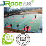 Sport Surface and Athletic Running Track Flooring