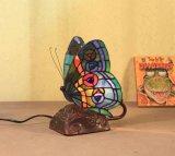 Art Tiffany Table Lamp 800