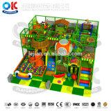 China Suppliers Indoor Playground Equipment Price Kids Game Garden