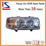 Auto Spare Parts - Crystal Head Lamp for Audi 80 1986-1994