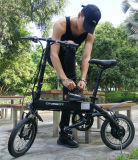 Onebot T4 Light Weight Foldable Street Bike with 25km/H Speed