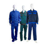Custom Wholesale Antistatic Anti-Oil Workwear