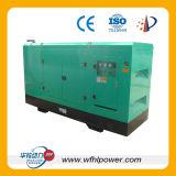 Air-Cooled Diesel Generator