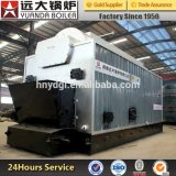 Industrial 2 Ton Biomass/Coal Fired Steam Boiler
