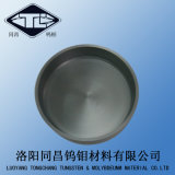Mo-1 Molybdenum Sinter Crucible for Growing Sapphire