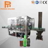 3-in-1 Fully Automatic Carbonated Drink Filling Processing Production Line / Small Scale Bottle Water Juice Carbonated Beverage Bottling Machine Price