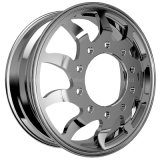 22.5*9.0 Inch Forged Aluminum Alloy Truck Wheels Rims /Car Wheels